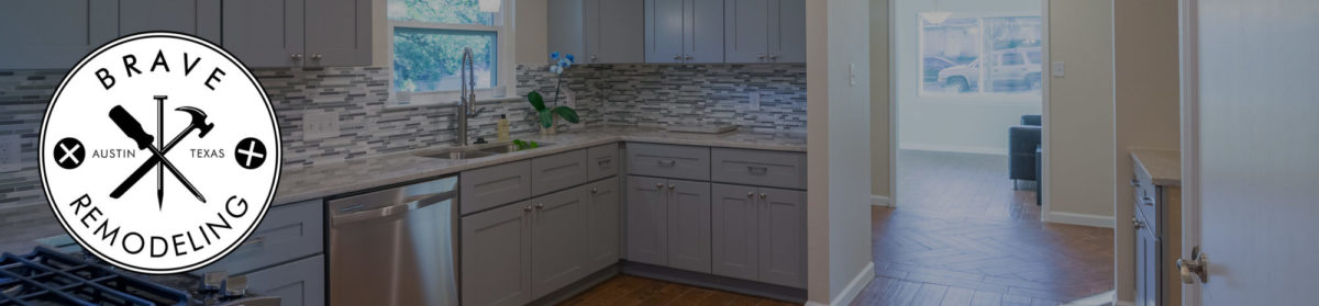 Austin Kitchen And Bathroom Remodeler Brave Remodeling - Bathroom remodel pflugerville