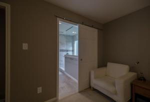 Full Master Bathroom Remodel Barn Door Conversion
