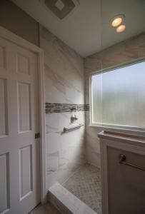 Full Master Bathroom Remodel Tub Conversion 02