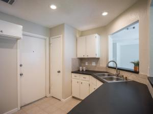 Kitchen-Update-Painted-cabinets-LED-lighting